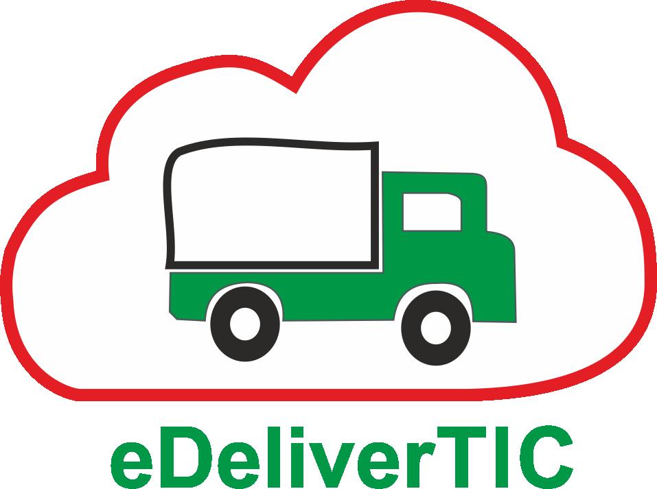 logo eDeliverTIC